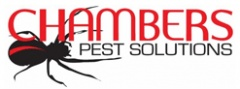 CHAMBERS PEST SOLUTIONS